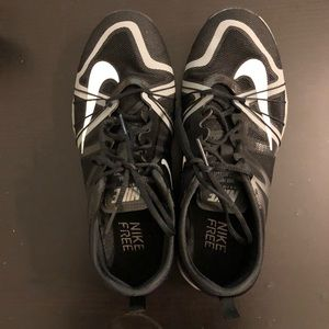 🚫 SOLD 🚫Nike Free Training Shoes